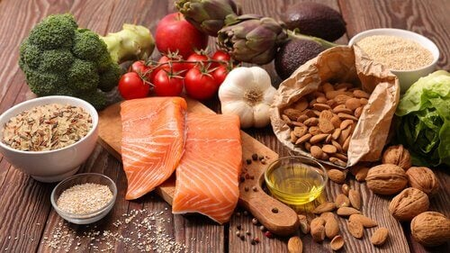 habitudes saines reconnues par la science : alimentation