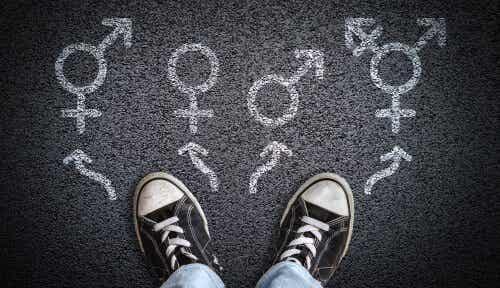 Dysphorie de genre : le désir de correspondre au sexe opposé