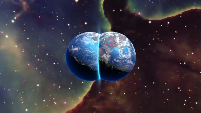 3 curiosités de l'hypothèse des univers parallèles