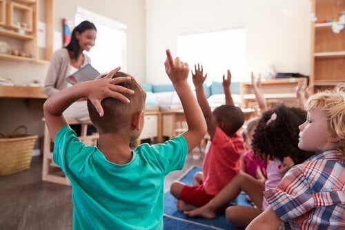 Pourquoi le contrôle en classe est-il essentiel ?