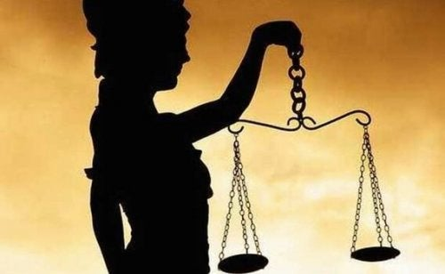 représentation de la loi