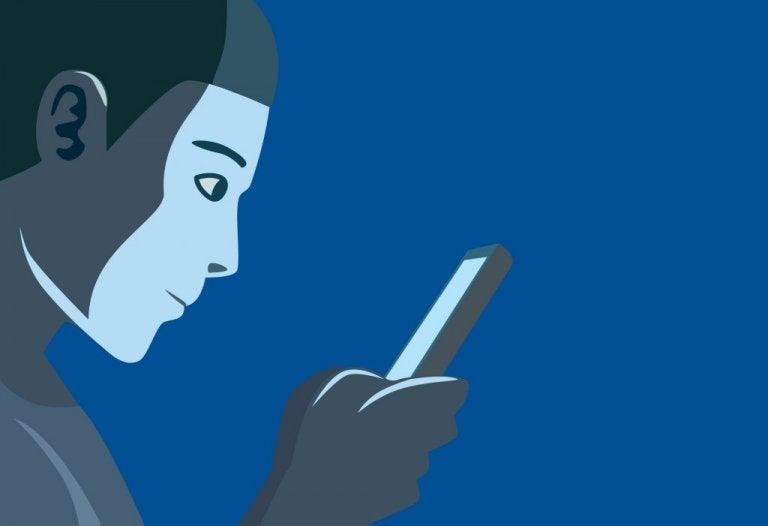 Les mensonges sur les réseaux sociaux