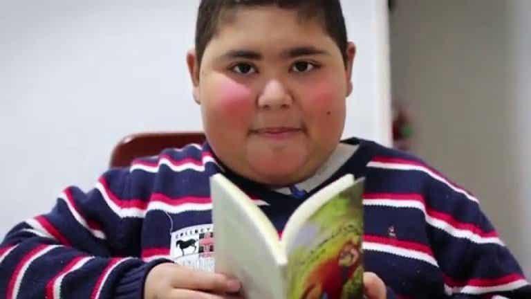 Rubén Darío Ávalos, le bel héritage d'un enfant de 12 ans