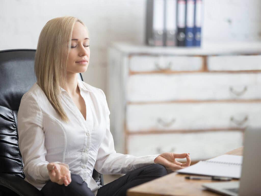 inoculation du stress au travail