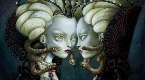 les serpents des dettes relationnelles