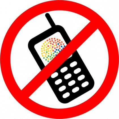 se déconnecter du travail et du téléphone