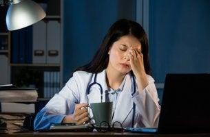 travail de nuit et santé