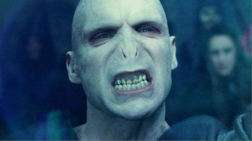Pourquoi Voldemort ?