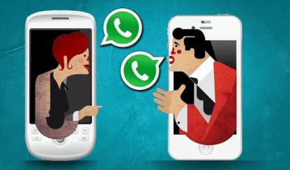 Whatsapp et les couples : les relations au double check bleu