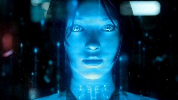 robot Xiaoice