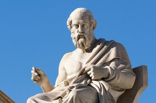 Platon et amour platonique