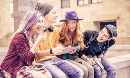 L'adolescence tardive, un phénomène de plus en plus commun
