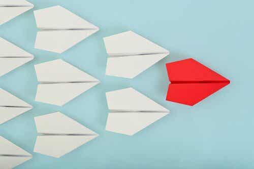 Les types de leadership selon Daniel Goleman