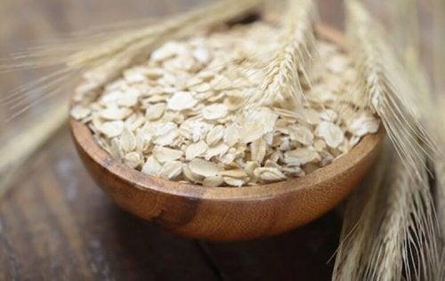 régime antidépresseur à base de céréales complètes