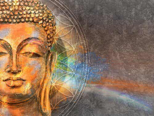 Les 4 types de bouddhisme