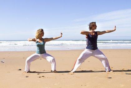 la pratique du chi kung
