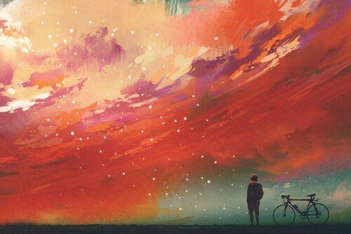 le destin et le ciel