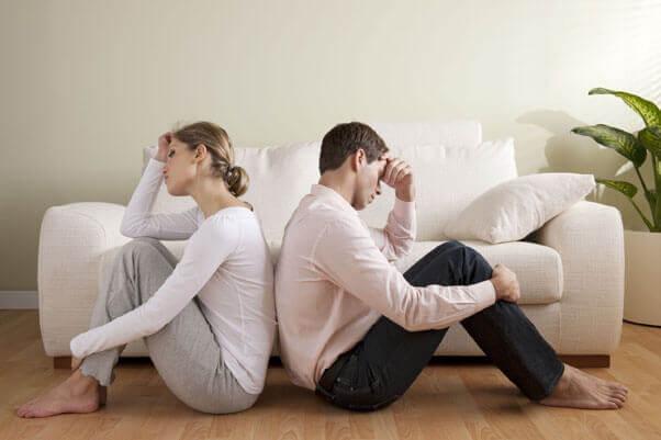 3 facteurs qui mettent fin à l'amour de couple