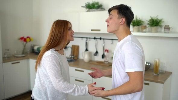 la mauvaise communication peut mettre fin à l'amour de couple