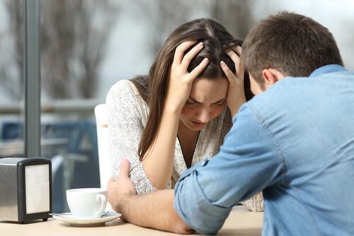 5 apprentissages d'une rupture inattendue