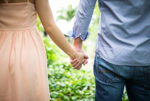 L'engagement dans les relations