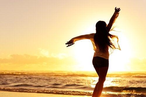 Danser aide à gérer l'anxiété
