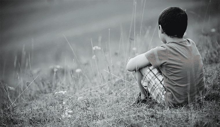 conséquences d'une enfance traumatique