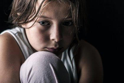 blessure de la séparation parents-enfants