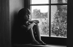 enfants dotés d'une faible estime de soi