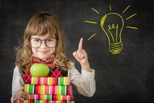 développer un cerveau résilient chez les enfants