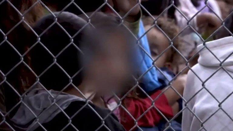 Donald Trump et la blessure de la séparation parents-enfants
