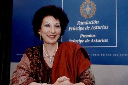 fatima mernissi fait partie des femmes féministes du monde arabe