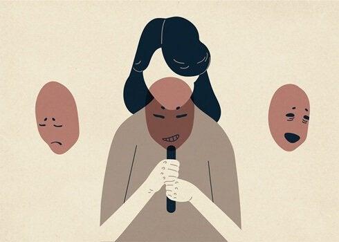 Les trois masques du narcissisme pathologique