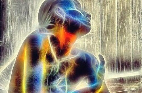 La somatisation des émotions chez les personnes dépendantes