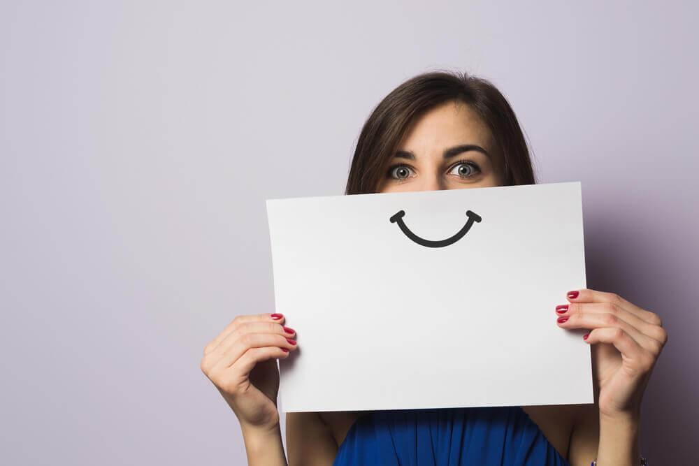 agir avec optimisme et confiance en soi