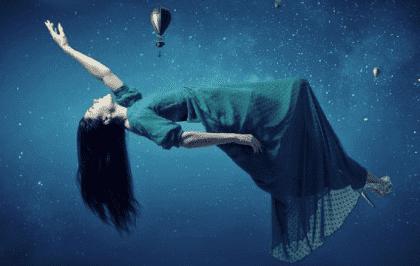 Pourquoi ne nous souvenons-nous pas toujours de nos rêves ?