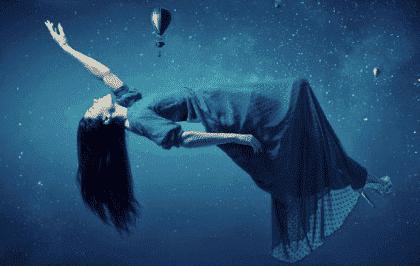Pourquoi ne nous souvenons-nous pas toujours de nos rêves?