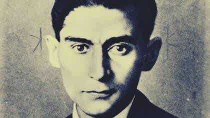 5 phrases déconcertantes de Franz Kafka