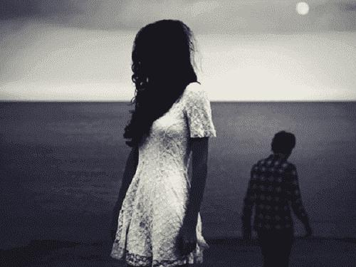 Le fait que votre partenaire vous ait quitté ne veut pas dire que tout est de votre faute