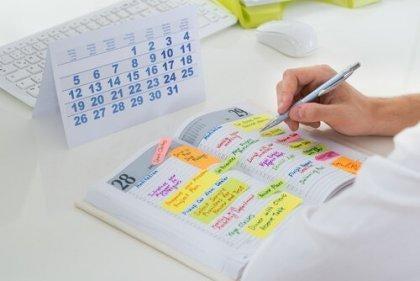 la planification pour créer une habitude nouvelle