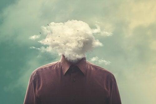 influence des pensées négatives sur le mal-être