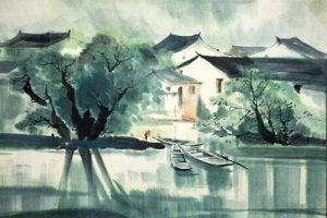 vieille histoire zen