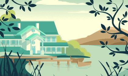 La belle parabole de la maison sans parents