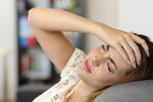 Les 4 maux de tête les plus communs