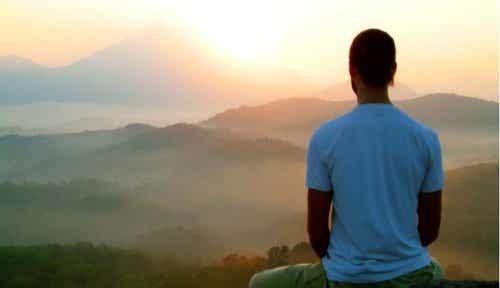 Les 5 avantages d'une retraite de méditation