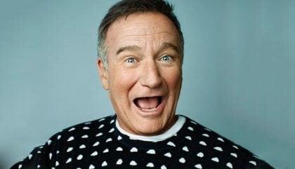 5 phrases de Robin Williams