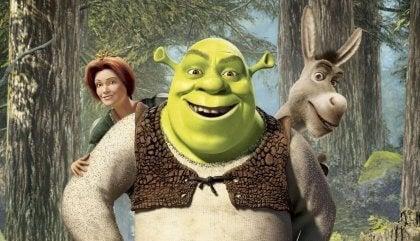 Shrek et la solitude, choix ou obligation ?