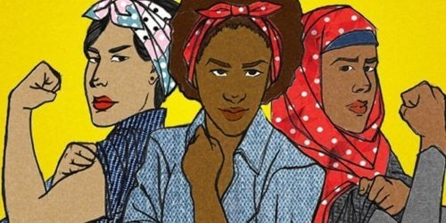 femmes féministes du monde arabe