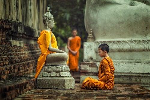 types de bouddhisme
