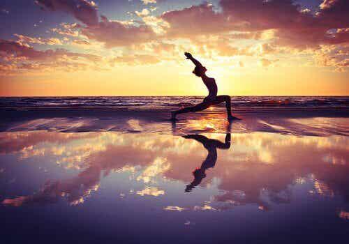 Les 4 voies du yoga